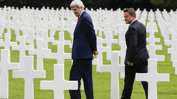 El fallido golpe pone las relaciones entre Turquía y EE.UU. al borde de una crisis