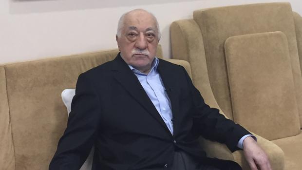 El clérigo y opositor a Erdogan, Fetulá Gulen