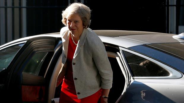 El Reino Unido renuncia a su presidencia de turno de la UE del próximo año