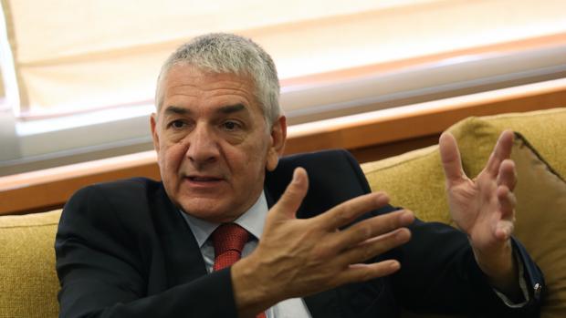 «El movimiento Gülen ha estado intentando tomar el control desde hace años»