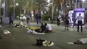 Niza se niega a borrar 24 horas de imágenes de las cámaras de seguridad que filmaron el atentado