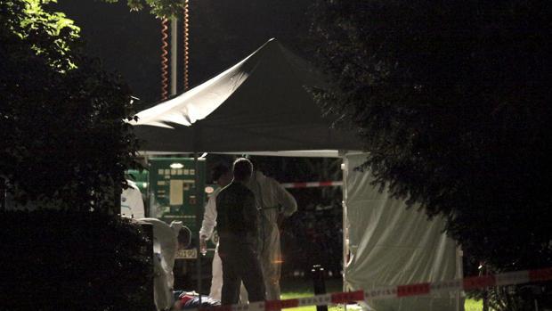 El supuesto autor, un joven alemán-iraní de 18 años, se ha suicidado y ha actuado en solitario