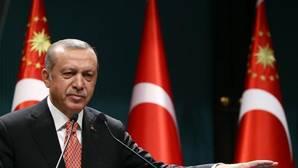 El presidente turco, Tayyip Erdogan, en una imagen de archivo