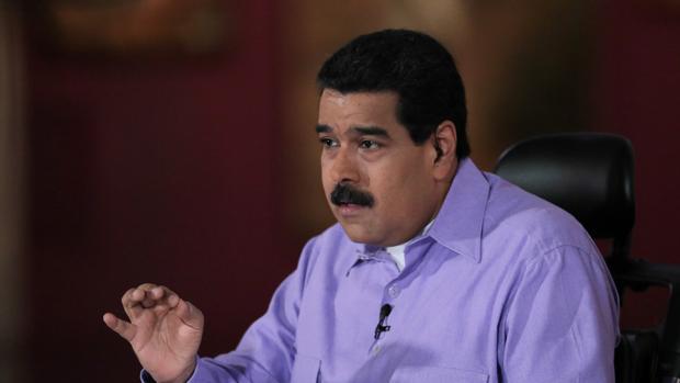 Maduro obliga a las empresas a ceder trabajadores para producir alimentos