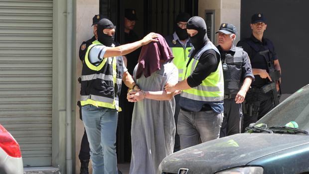 España retrasó la llegada de refugiados hasta descartar vínculos yihadistas