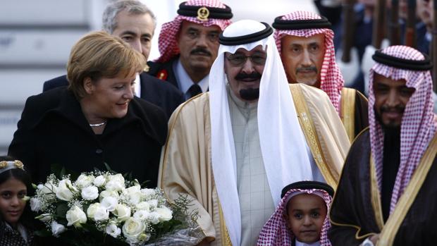 Hemeroteca: Arabia Saudí ofrece ayuda a Alemania para investigar atentados yihadistas | Autor del artículo: Finanzas.com