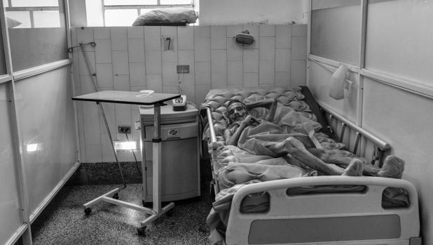 Hemeroteca: Alerta sanitaria en Venezuela, donde los hospitales pueden dañar su salud | Autor del artículo: Finanzas.com