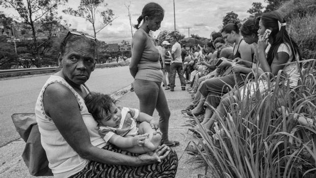 Venezuela donde comprar arroz o az car a precios legales es como tener el gordo de la loter a - Donde comprar arroz salvaje ...