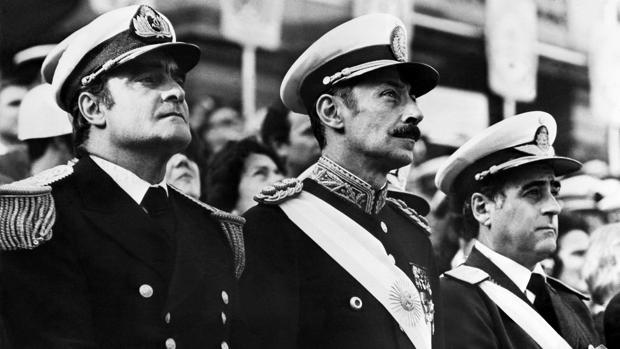 Hemeroteca: EE.UU. revela más de mil documentos sobre la dictadura de Argentina | Autor del artículo: Finanzas.com