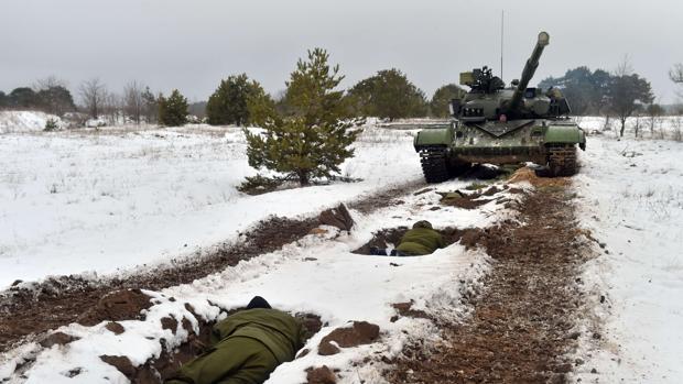 Hemeroteca: Hallan grabaciones de violaciones en los móviles de militares ucranianos   Autor del artículo: Finanzas.com