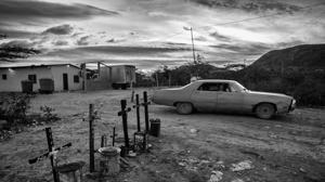 Venezuela, el abandono de un campo que agoniza
