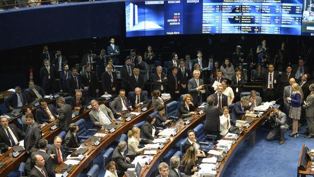 Hemeroteca: De dónde viene y a dónde va la destitución de Dilma Rousseff | Autor del artículo: Finanzas.com