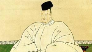 Así era el emperador Kokaku, el primer monarca japonés que abdicó y se atrevió con los samuráis