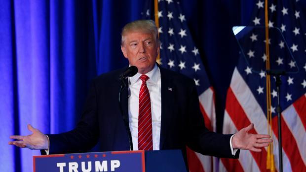 Trump Propone Un Test Ideol Gico A Inmigrantes En La