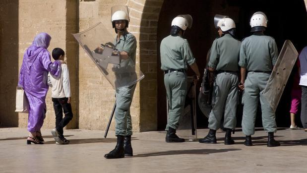 Resultado de imagen de Daesh en Marruecos
