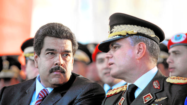 Nicolás Maduro, presidente de Venezuela, tendrá que hacer frente a la gran manifestación opositora convocada para el próximo 1 de septiembre