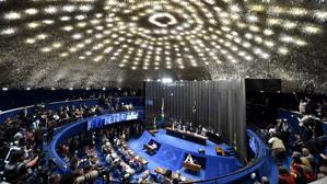 El último esfuerzo de Rousseff por mantenerse en el poder, en directo