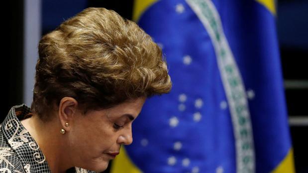 Las 6 claves del juicio contra Dilma Rousseff