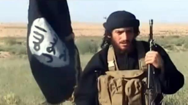 Abu Mohamed al Adnani, el que fuera portavoz de Daesh, ha muerto en una operación militar en Alepo