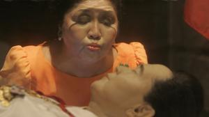 El entierro del dictador que polariza Filipinas