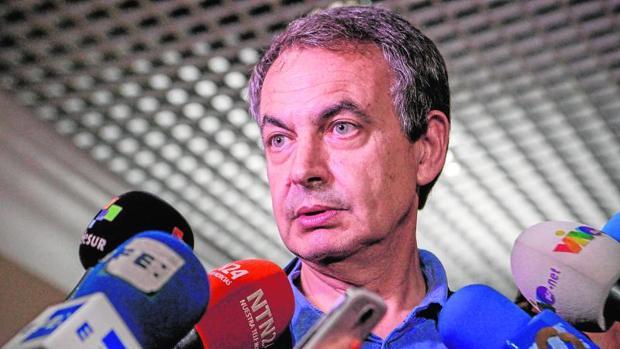 El líder de la oposición venezolana está dispuesto a hablar con Zapatero para acelerar la salida a la crisis