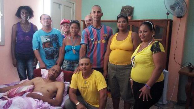 Hemeroteca: Fariñas cumple 50 días de huelga de hambre sin intención de desistir   Autor del artículo: Finanzas.com