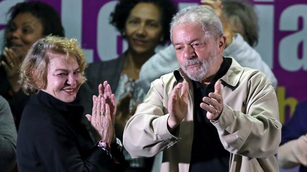 El fiscal del caso Petrobras acusa a Lula de ser el «jefe supremo» de la corrupción