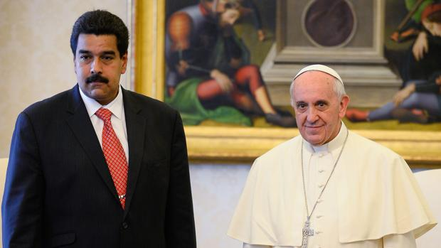 Resultado de imagen para El PAPA Francisco