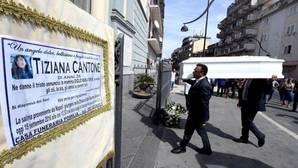 La Justicia italiana investiga a cuatro hombres por su posible vinculación con el suicidio de Tiziana Cantone
