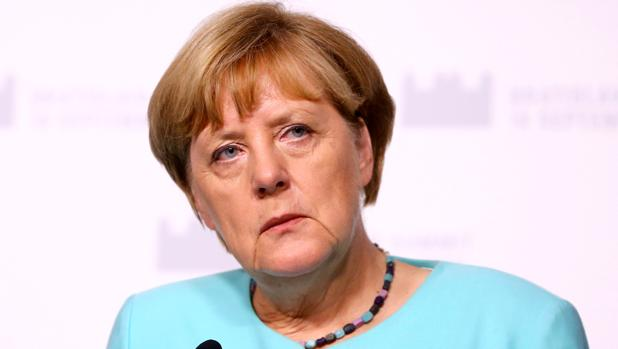 El voto de la frustración castiga a Merkel