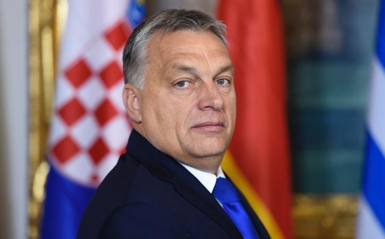 Orban pide crear en Libia campos de repatriación de inmigrantes
