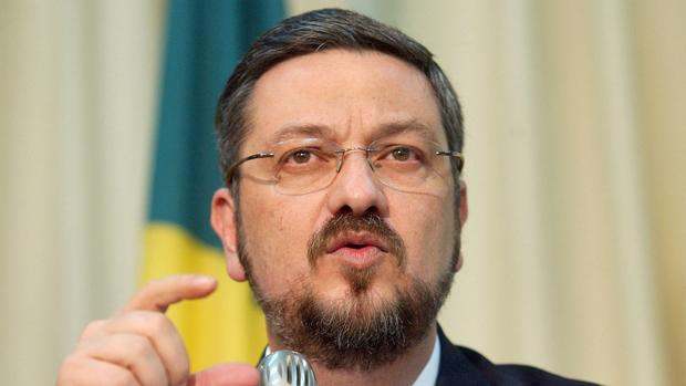 Detenido Antonio Palocci, influyente exministro de Lula y Rousseff por el caso Petrobras