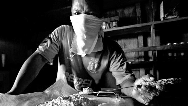 El futuro de la droga en Colombia