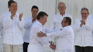 Guía para no perderse en el plebiscito del acuerdo de paz en Colombia