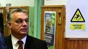 Orban se declara vencedor en un referéndum sin validez jurídica