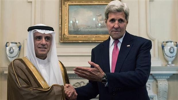 Riad amenaza con «desfalcar» a EE.UU. por la ley del 11-S