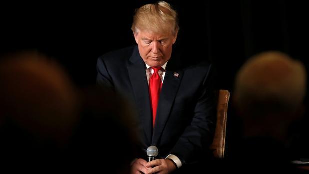 Hemeroteca: Los errores propios desinflan a Trump antes del segundo debate   Autor del artículo: Finanzas.com