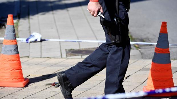Hemeroteca: Desalojan el aeropuerto y la estación de Charleroi por amenaza de bomba | Autor del artículo: Finanzas.com