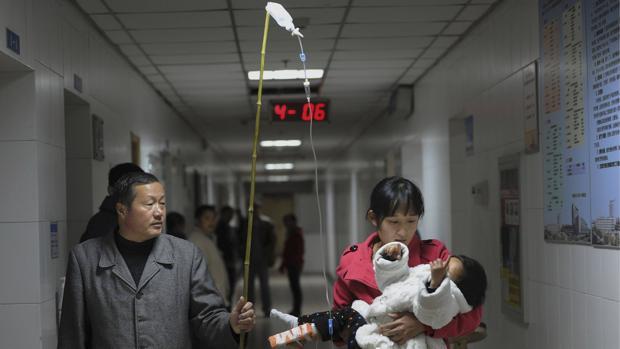 Hemeroteca: Un padre mata de 15 puñaladas a un pediatra tras la muerte de su hija   Autor del artículo: Finanzas.com