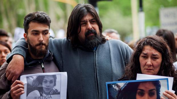 La media de feminicidios en Argentina roza uno por día