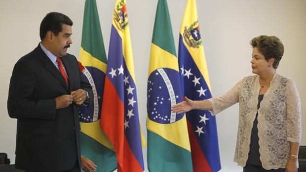 Hemeroteca: ¿Por qué el juicio a Maduro no es como el de Dilma Rousseff? | Autor del artículo: Finanzas.com