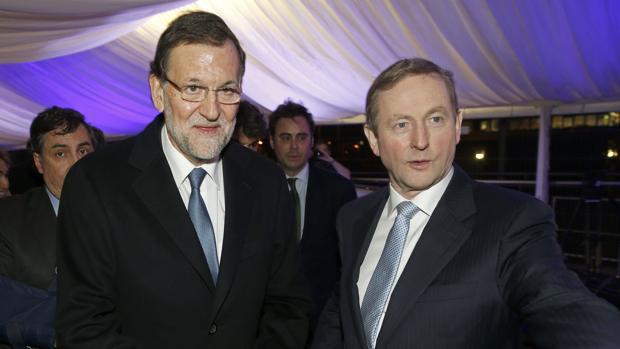 El espejo de Rajoy: los gobiernos en minoría no son tan raros en Europa