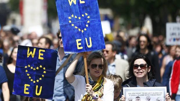 Hemeroteca: La patronal británica pide más dinero público para afrontar el Brexit | Autor del artículo: Finanzas.com