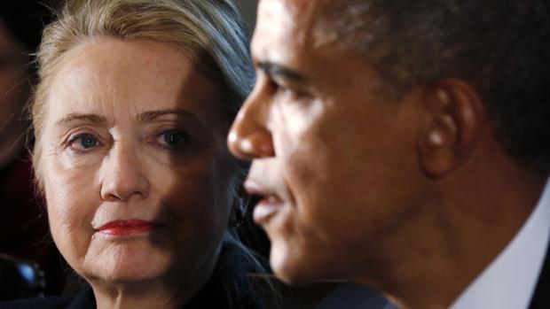 Hemeroteca: Los asesores de Hillary Clinton, sobre los e-mails: «Hay que limpiar esto»   Autor del artículo: Finanzas.com