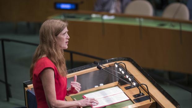 EE.UU. se abstiene por primera vez en la votación de la ONU para acabar con el bloqueo sobre Cuba