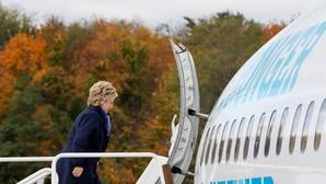 El FBI reabre la investigación sobre el servidor de correo privado de Hillary Clinton