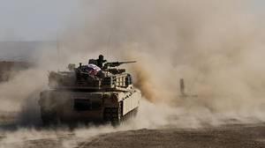 Daesh decapita a siete desertores en la batalla por Mosul