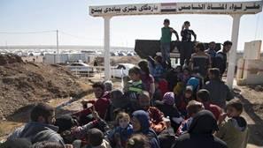 Al menos 24 muertos en dos atentados en Tikrit y Samarra en plena ofensiva para recuperar Mosul