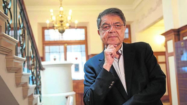 Sergio Ramírez: «Ortega habrá estado en el poder más que cualquiera de los Somoza»