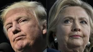 ¿Quién ha ganado en los estados clave en la elecciones de EEUU?
